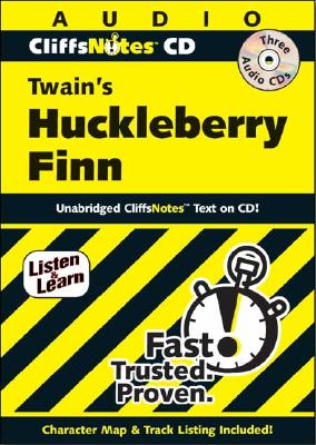 Adventures of Huckleberry Finn, the CD 9781591252313