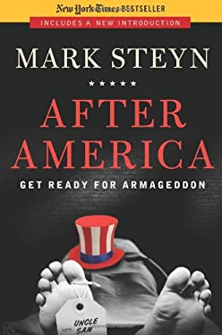 After America: Get Ready for Armageddon 9781596983274