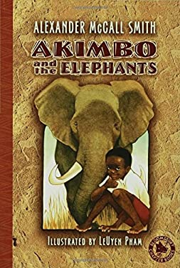 Akimbo and the Elephants 9781599900315