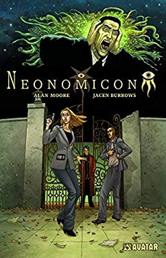 Alan Moore's Neonomicon 9781592911301