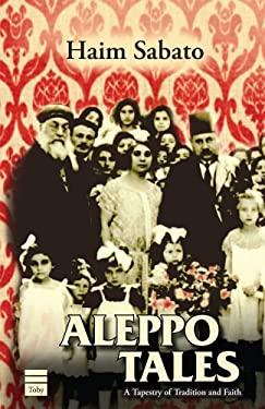 Aleppo Tales 9781592641260
