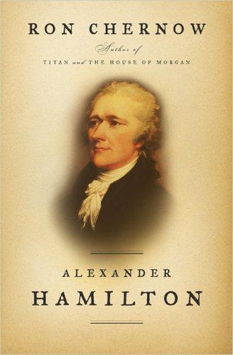 Alexander Hamilton 9781594200090