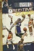 All-Time Dunks! 9781598165944