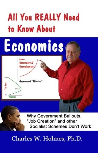 All You Really Need to Know about Economics 9781596300675