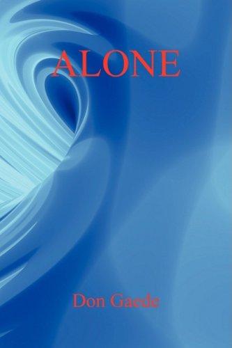 Alone 9781598249842