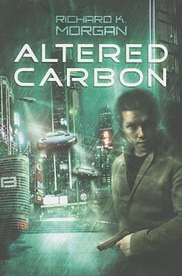 Altered Carbon 9781596061859