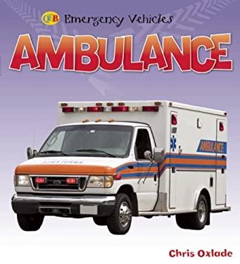 Ambulance 9781595669759