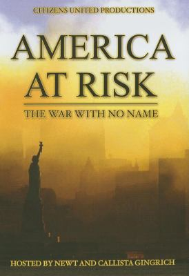 America at Risk: The War with No Name 9781596981959