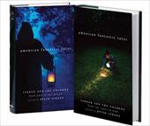 American Fantastic Tales Boxed Set 7343418