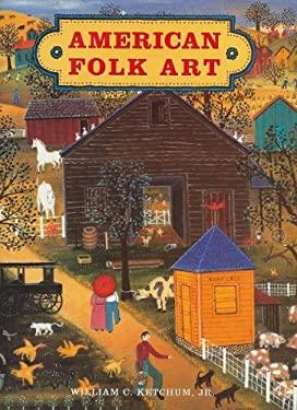 American Folk Art 9781597642712