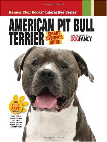 American Pit Bull Terrier 9781593787592