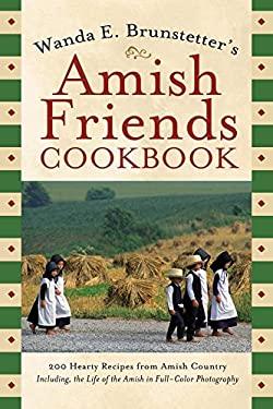 Amish Friends Cookbook