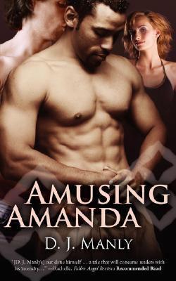 Amusing Amanda 9781595784469
