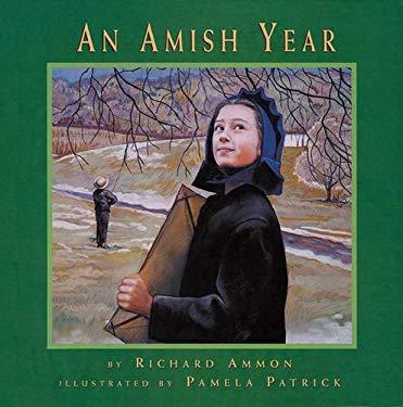 An Amish Year 9781590784655