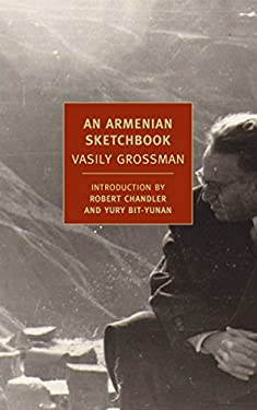 An Armenian Sketchbook 9781590176184