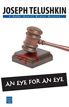 An Eye for an Eye 9781592641093