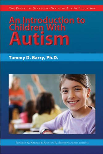 An Introduction to Children with Autism 9781593633707