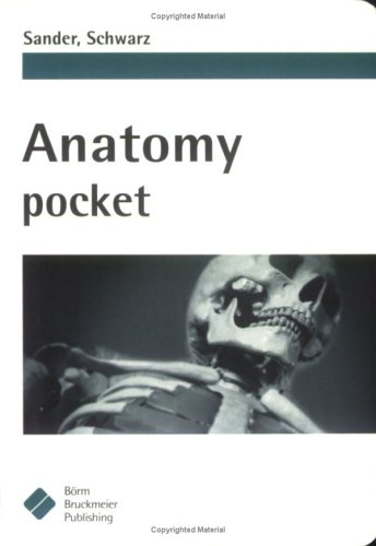 Anatomy Pocket 9781591032199