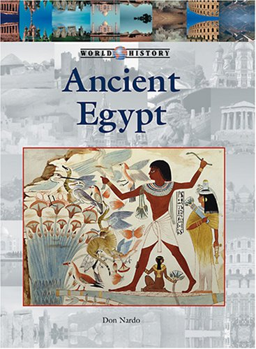 Ancient Egypt 9781590188576