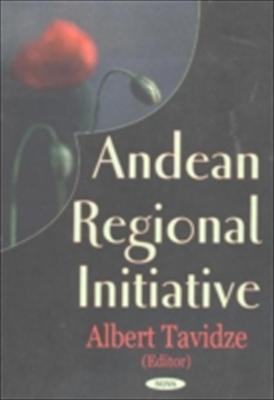 Andean Regional Initiative 9781590338100