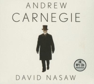 Andrew Carnegie 9781596591240