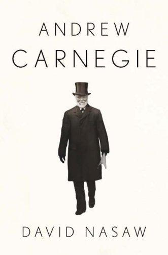 Andrew Carnegie 9781594201042