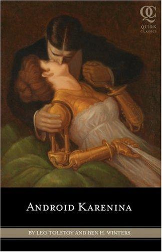 Android Karenina 9781594744600