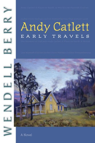 Andy Catlett: Early Travels 9781593761646