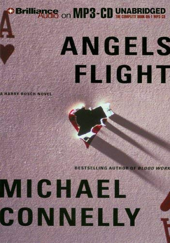 Angels Flight 9781597376877