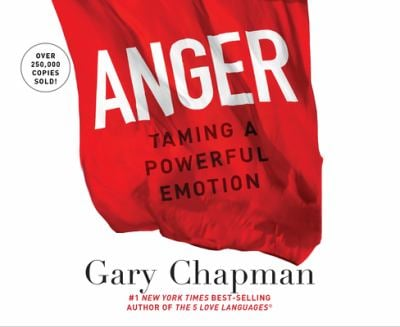 Anger: Handling a Powerful Emotion in a Healthy Way 9781598592801