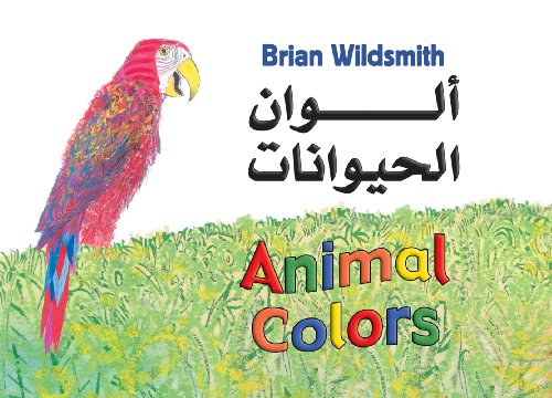 Animal Colors 9781595721686