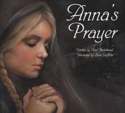 Anna's Prayer 9781599921136