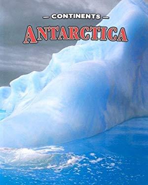 Antarctica 9781590363249