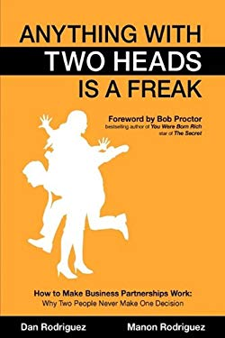 Anything with Two Heads Is a Freak 9781599303185