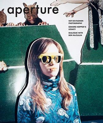 Aperture Magazine 195