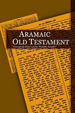 Aramaic Old Testament-FL 9781592443239