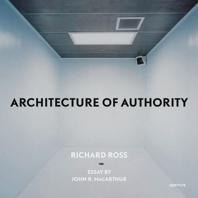 Architecture of Authority 9781597110525