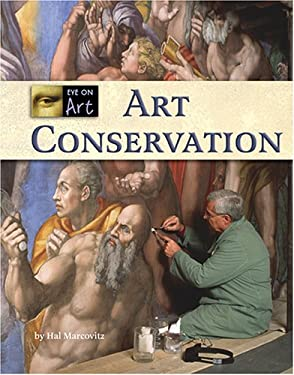 Art Conservation 9781590189641