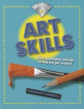 Art Skills 9781599207988
