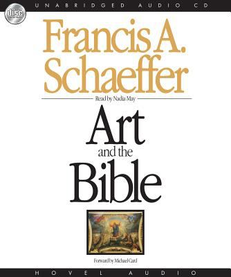 Art and the Bible 9781596444751