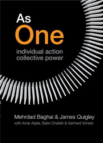 As One: Individual Action, Collective Power 9781591844150