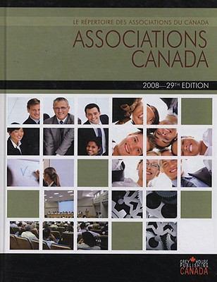 Associations Canada 9781592372775