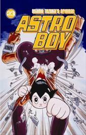 Astro Boy Volume 23 7277699