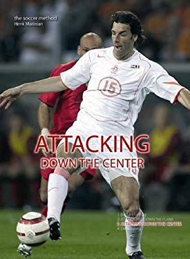 Attacking Down the Center 9781591641056