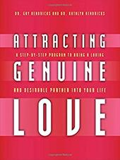 Attracting Genuine Love: A Step-By-Step Program to Bring a Loving and Desirable Partner Into Your Life [With CD (Audio)] 7258248