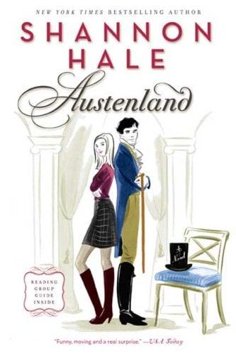 Austenland 9781596912861