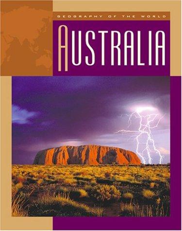 Australia 9781592960637