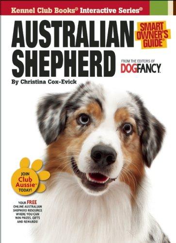 Australian Shepherd 9781593787929