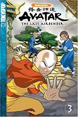 Avatar: The Last Airbender, Volume 3 9781598167573