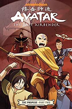 Avatar: The Last Airbender - The Promise Part 2 9781595828750
